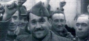 Foto: El agente de Stalin con licencia para matar en la República