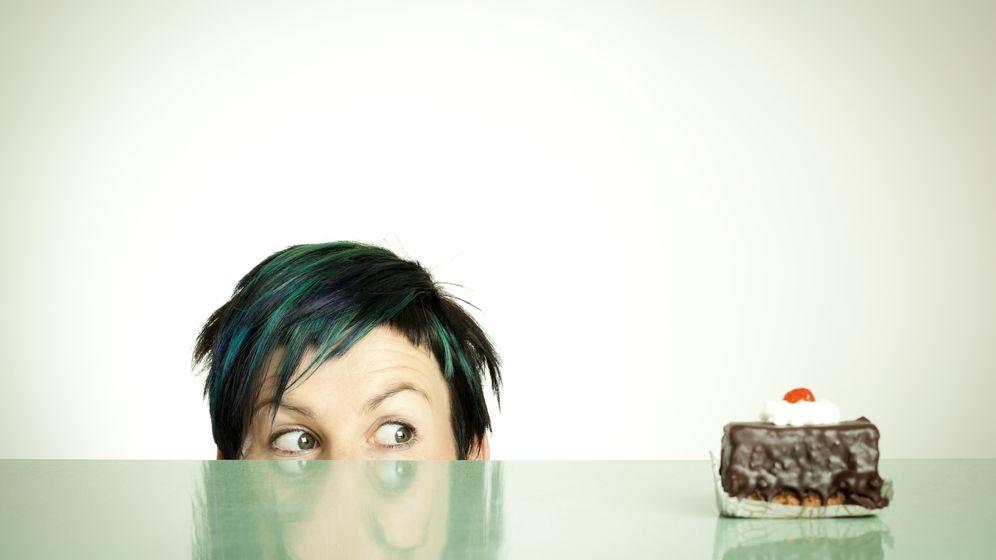 Foto: Estemos o no a dieta, picar entre horas es una de las peores costumbres que tenemos y nos cuesta mucho trabajo evitarla. (iStock)