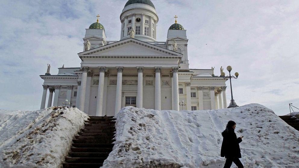Finlandia se muere: las defunciones ya superan los nacimientos