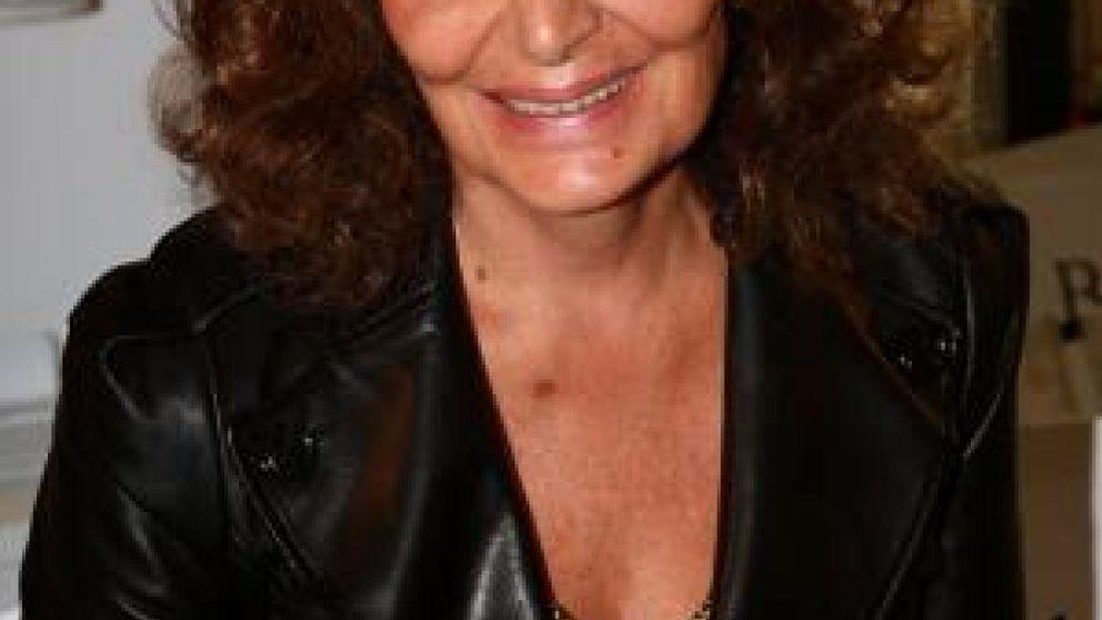 Diane von Fürstenberg sacará al mercado su línea de productos de belleza