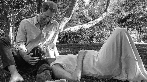 El príncipe Harry y Meghan Markle revelan el sexo de su segundo hijo