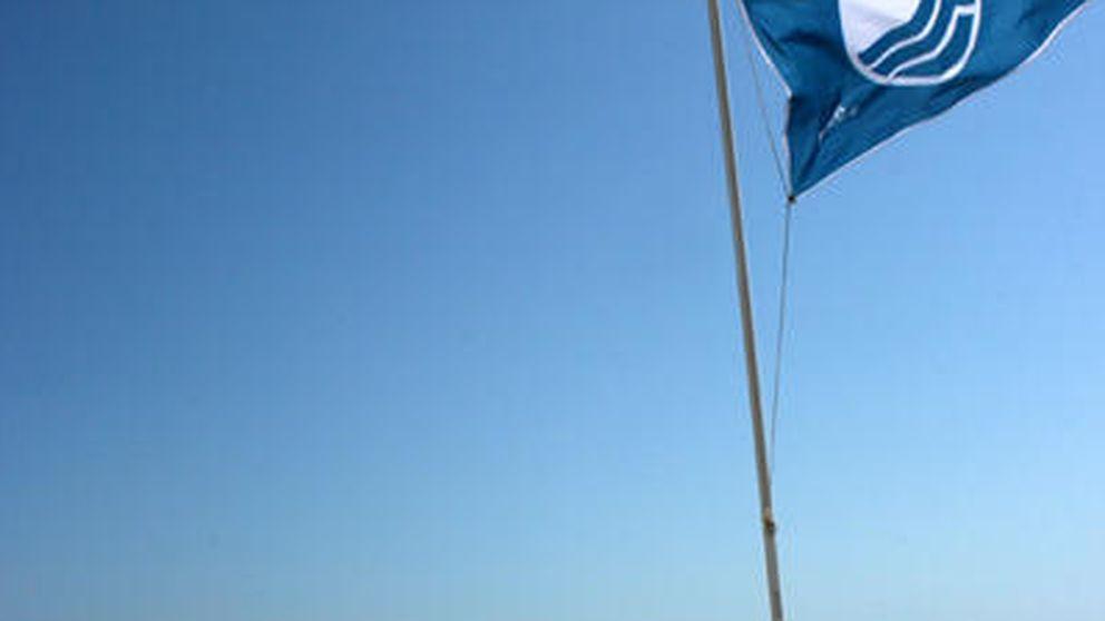 España bate su propio récord de banderas azules en playas: suma 577