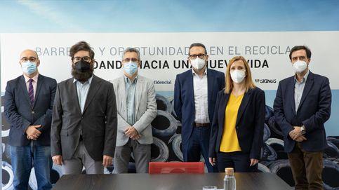 Ecodiseño y más regulación: claves para impulsar el uso de materiales reciclados