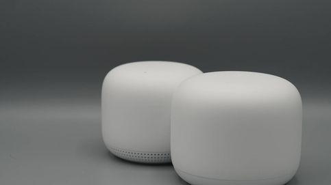 7 días con los nuevos 'routers' de Google: se acabaron mis lamentos por el wifi de casa