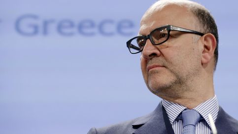 Moscovici dice que el acuerdo de Grecia está al alcance de la mano