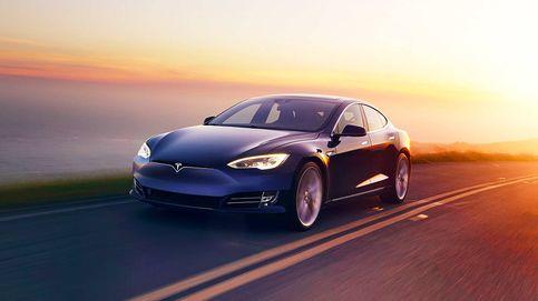Por qué Tesla bate récords: vende 280 coches al día (y ya vale más que Ford)