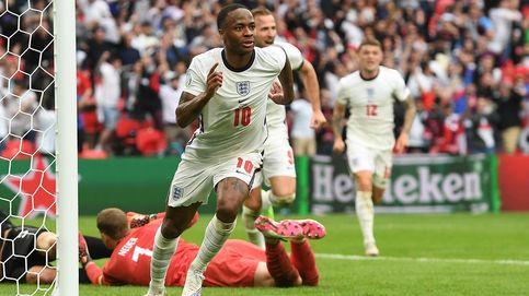 Inglaterra acaba con su bestia negra y elimina a Alemania de la Eurocopa (2-0)
