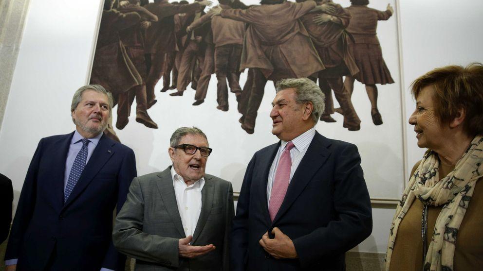 Mariano Rajoy necesita ser abrazado por Pedro Sánchez (con urgencia)
