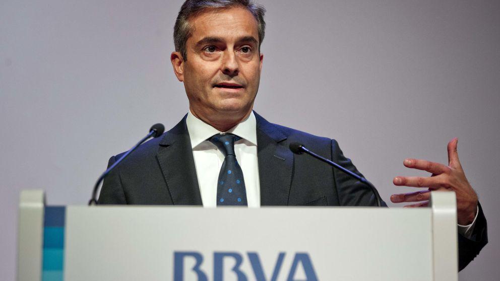 BBVA reducirá en un 20% la plantilla de Catalunya Banc en tres años