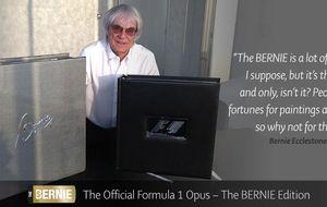 Cómo ser 'dueño' de la F1 y mejor vip a partir de 1 millón de dólares