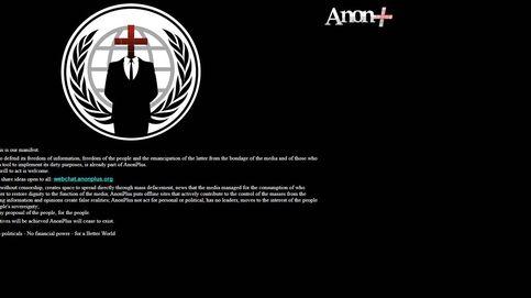 Anonymous 'hackea' foros de la Policía y la web de la Comunidad de Madrid por el 1-O