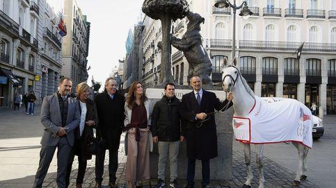 Jaque al 'indepe' Vilarrubí para que un Entrecanales controle MadridHorseWeek