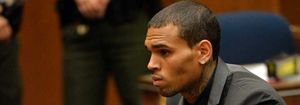Foto: Revocan la libertad condicional de Chris Brown