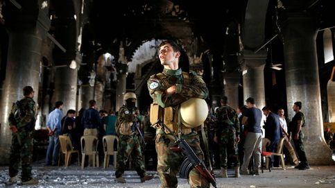 Cristianos contra cristianos en el avispero de Irak y Siria