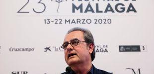 Post de Ripstein, Gael García Bernal, Bollaín y David Trueba, estrellas del Festival de Málaga 2020