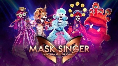 'Mask Singer': ¿Quiénes son los famosos escondidos bajo las máscaras? Todas las pistas y claves