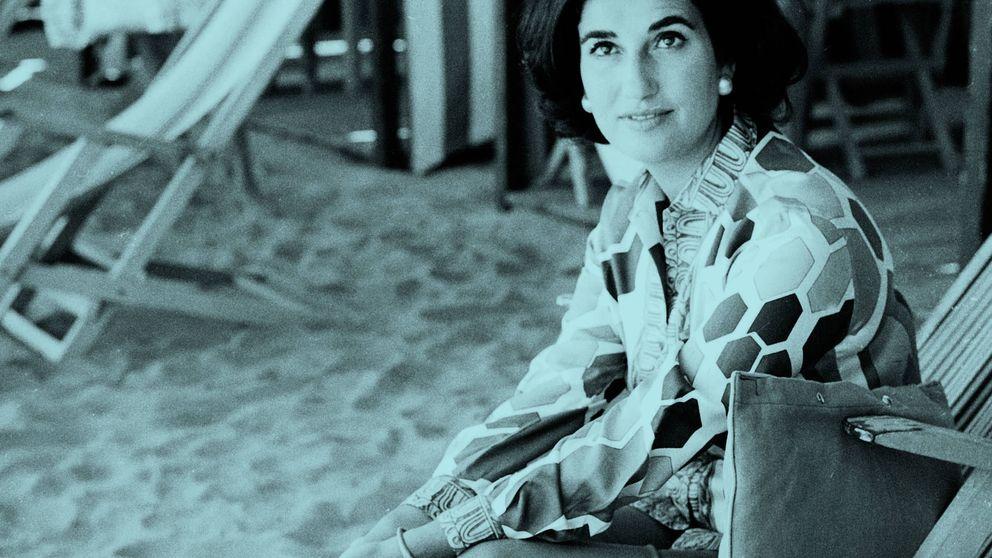 Carmen Franco y los secretos que escondió en la Marbella de Incosol