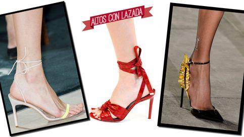 Estos son los 5 zapatos que no te quitarás esta primavera