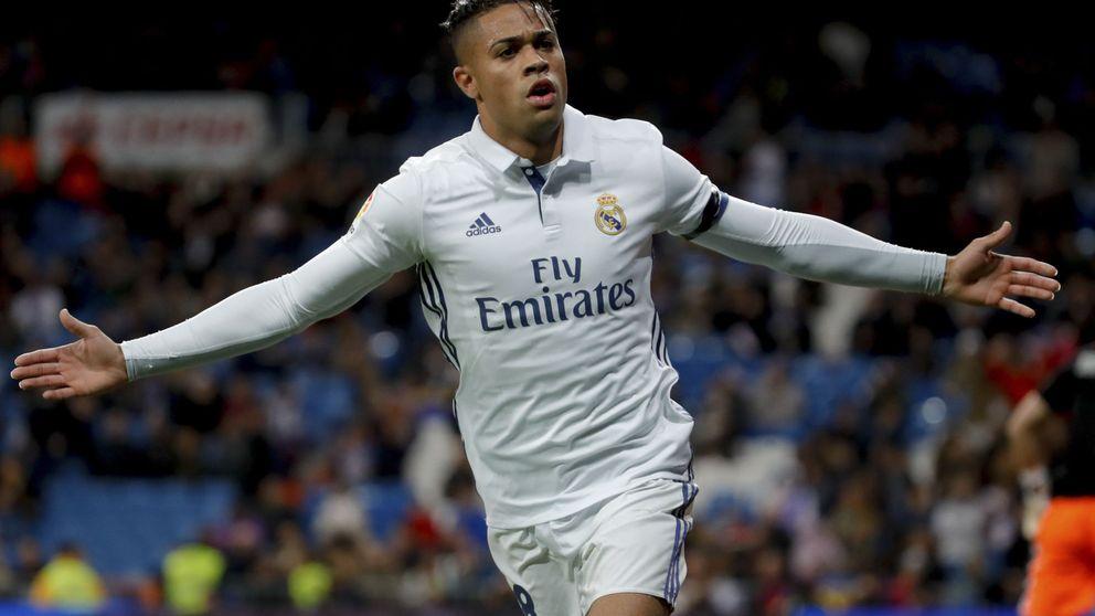 Mariano vuelve al Real Madrid: Lopetegui ya tiene a su deseado delantero