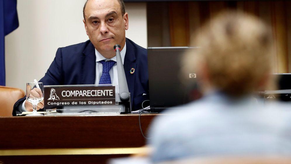Foto: Comisión de derechos de la infancia y adolescencia. (EFE)