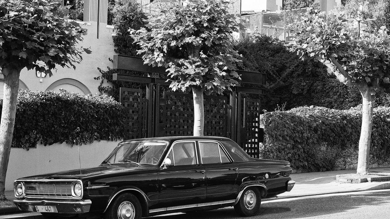 Dodge Barreiros de 1966. Era otro de los modelos más usados como Gran Turismo. (Wikipedia/Spanish coches)