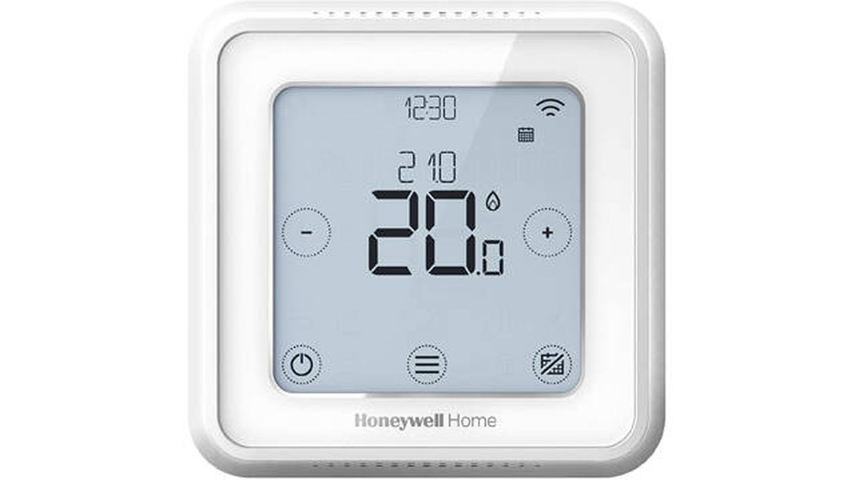 Termostato inteligente Honeywell Home T6