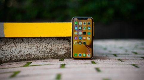 Probamos el iPhone Xr: el móvil más 'básico' de Apple es el que más satisfecho te dejará