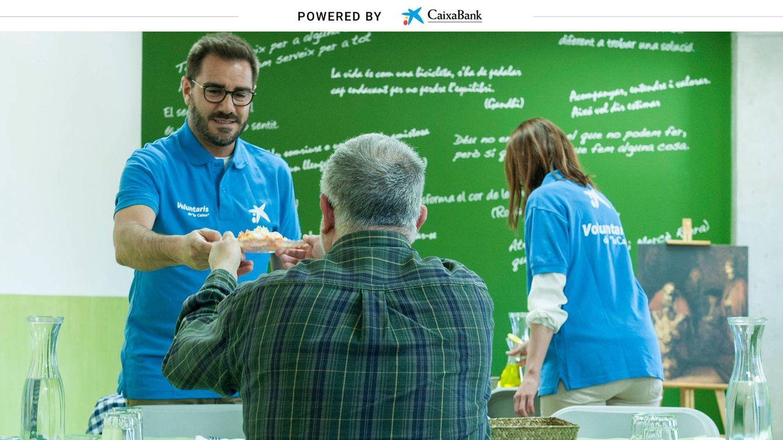 Una semana como voluntario: de la inclusión financiera a combatir la pobreza