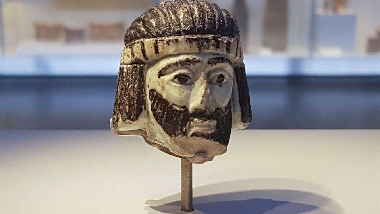 Descubren una figura que reaviva uno  de los misterios más antiguos de la Biblia