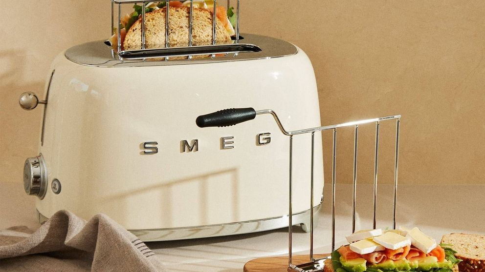 Zara Home tiene el complemento perfecto para su tostadora más bonita