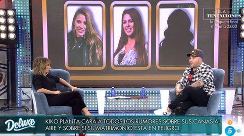 Kiko Rivera, motivo de mofa en las redes sociales por este detalle en Telecinco