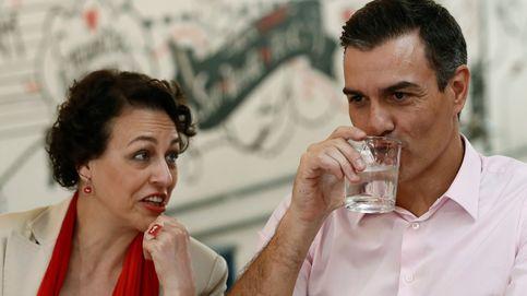 Sánchez se da al 'bullying' político