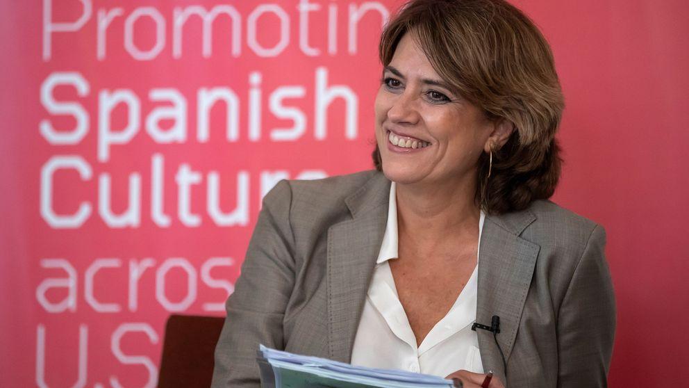 Delgado acusa a Ciudadanos de usar el Orgullo para blanquear pactos con Vox