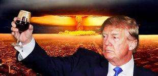 Post de Donald Trump no sabe lo que es un invierno nuclear. Gran parte de sus votantes tampoco
