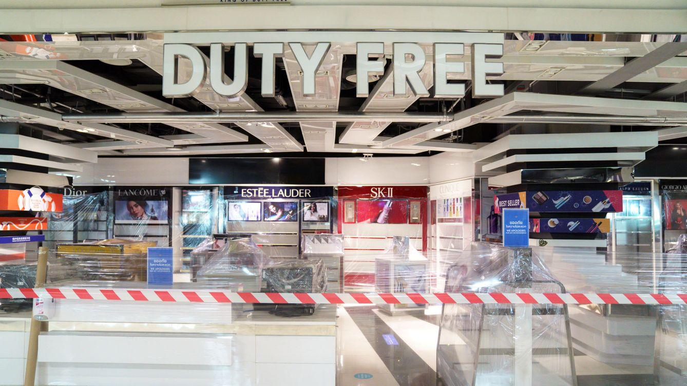 El juez prohíbe a Aena ejecutar a los 'Duty Free' por los alquileres y le hace otro roto de 274M