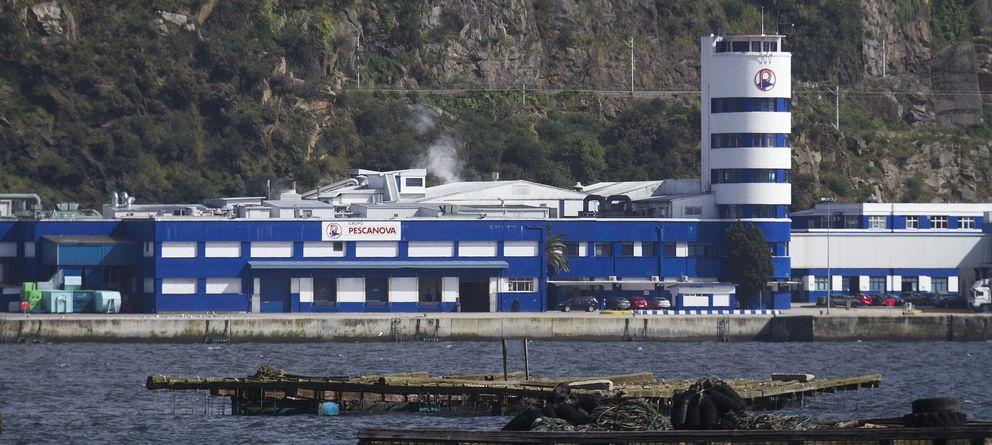 Foto: Carceller y Luxempart dejan Pescanova tras el pacto de los bancos del G-6 con el juez