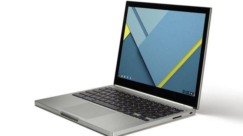 Chromebook Pixel. (Google)