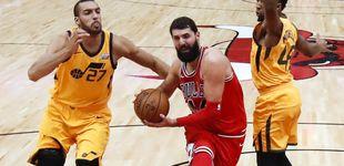 Post de La receta del mejor Nikola Mirotic en la NBA: confianza y buen humor
