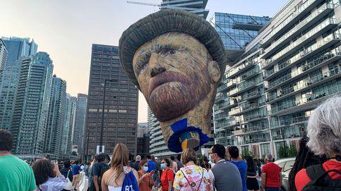 Globo de Van Gogh