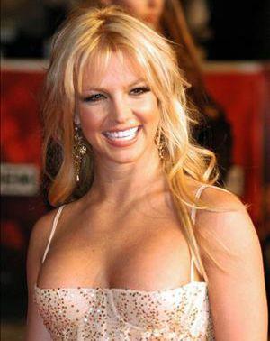 El cuento virginal de Britney Spears