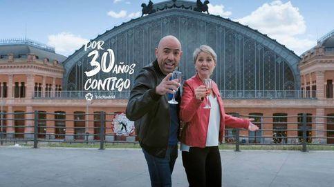 Telemadrid estrena el 'Canal 30 años': el archivo audiovisual de la cadena pública