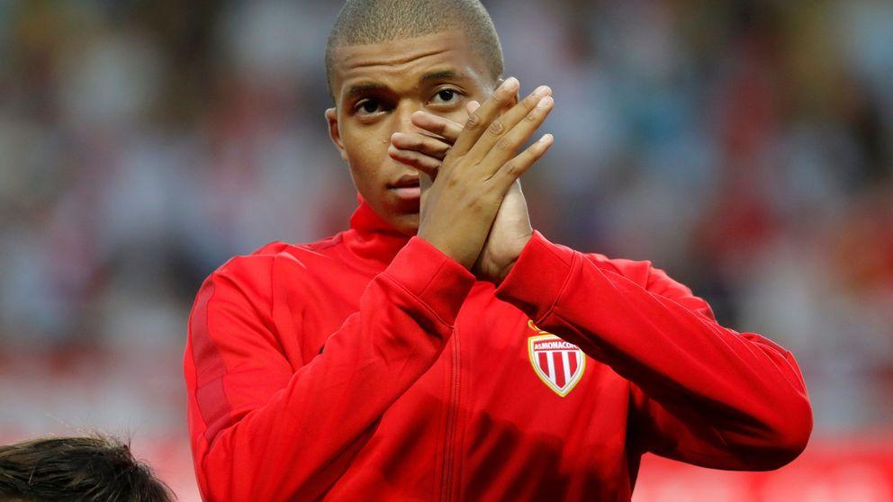 Florentino no subirá la apuesta si el PSG echa un órdago por Mbappé