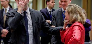 Post de El Eurogrupo invita al optimismo mirando de reojo la desaceleración