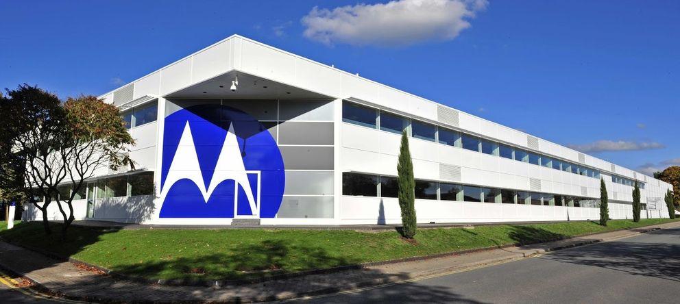 Foto: La china Lenovo compra Motorola por 3.000 millones de dólares