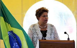 La subida de tipos y del crecimiento permiten coger aire al real brasileño