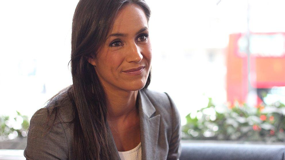 """Villacís, precandidata en Madrid: """"No soy la más guapa de C´s"""""""