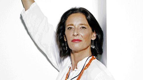Paola Dominguín pasa el confinamiento en casa de su madre, Lucía Bosé