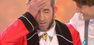 Post de El Tekila gana por sorpresa 'Got Talent España' y Risto abandona el plató