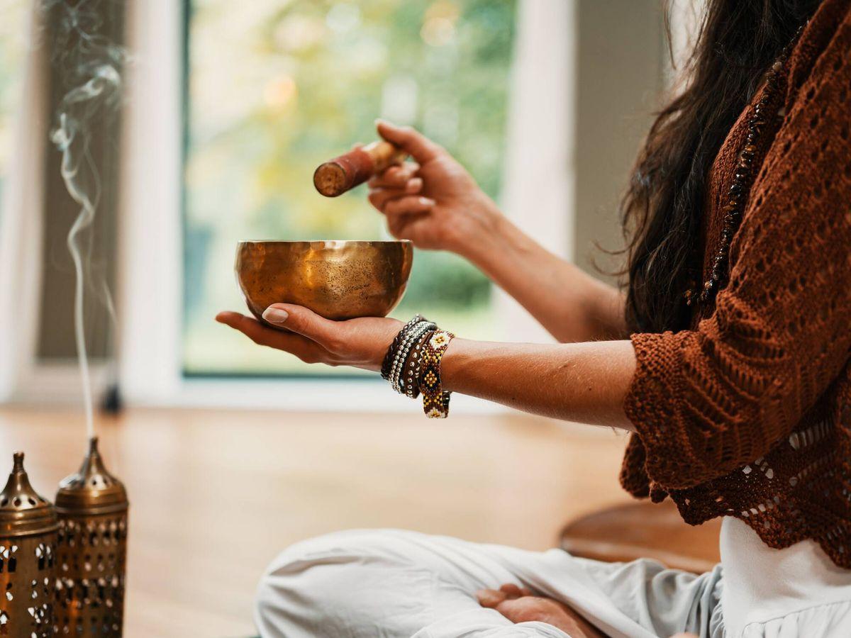 Foto: Tipos de meditación y para qué sirven. (Conscious Design para Unsplash)