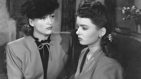 'Alma en suplicio': la agresión de Rocío Flores a Rocío Carrasco vista por Hollywood y Joan Crawford